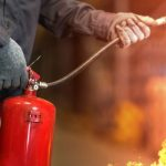 Essential things for overcoming fire