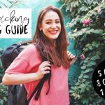 Packing Tips for Female Travelers