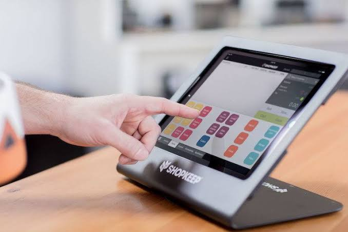 Quick Guide to POS software