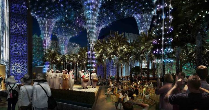 Tricks to enjoy event celebrations in Dubai
