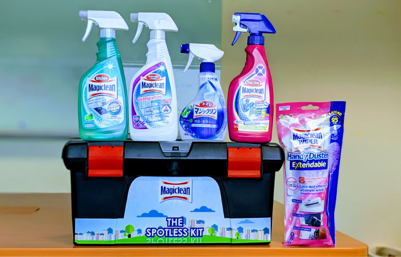 Best cleaning products everyone should own