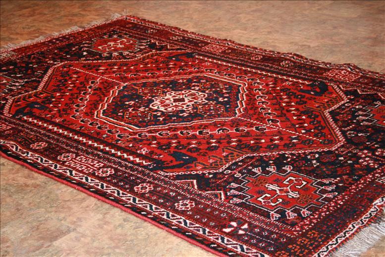 Types of Persian Carpets